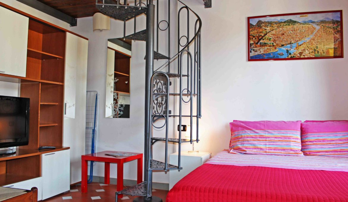 Max Ponte Mosse 2 Bedrooms Apartments up to 6 Pax